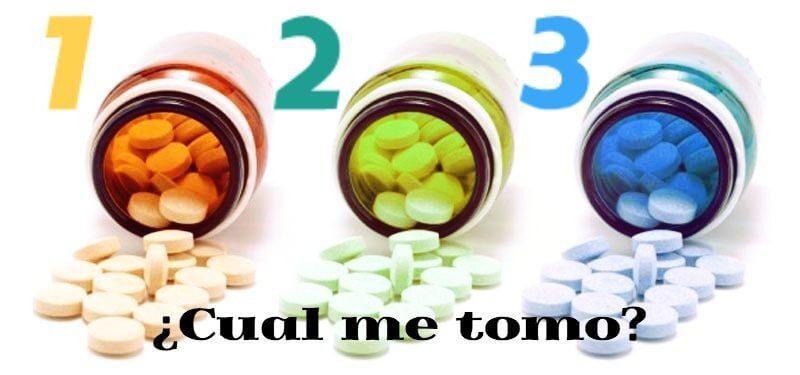 Que pastillas hemorroides tomar