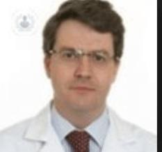 Dr. hemorroides Mauricio